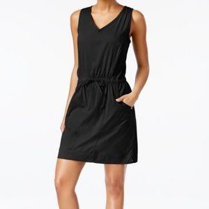 North Face Tie-Waist Dress
